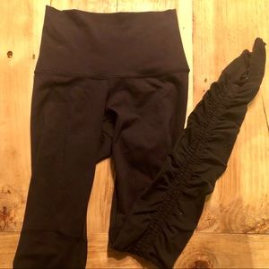 Lulu lemon stirrup leggings
